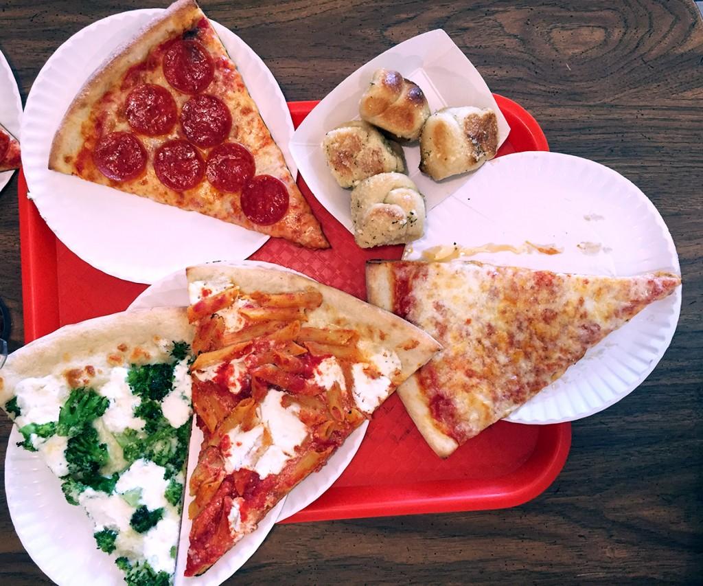 hanhgry.com | Pina's Pizza