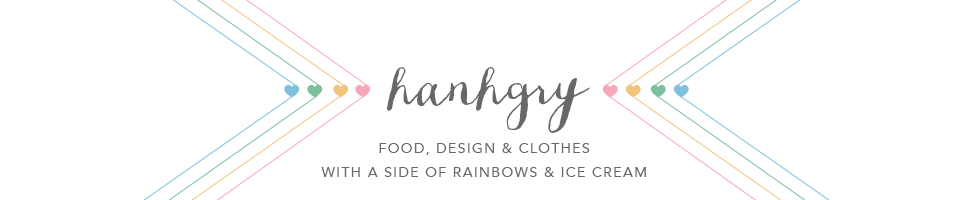 hanhgry
